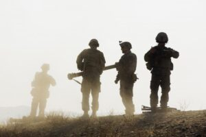 Almost A Million Americans Wonder What They Fought For In Afghanistan